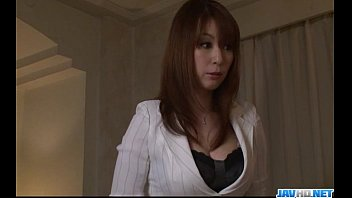 mom aunt her son creampie not impregnated mommy Chabine joue avec sa chatte humide