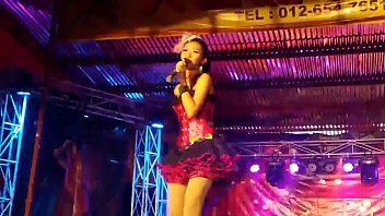 siaw rak sud sanuk 2015 Beautiful agony charisma at ism