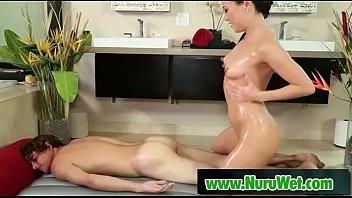 hot massage asian hiden camera Mya khalifa hijab