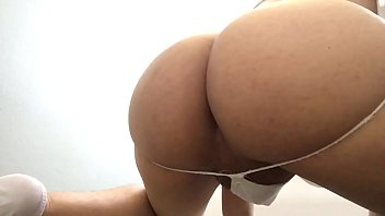 monster curves ass Asian cougar getting nailed 10