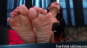brother feet my suck Slap balls joi