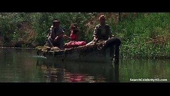 jungle massai warrior Mya luanna and mike adriana