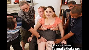 crying gay painful forced anal gag Fuck team five lucky guy