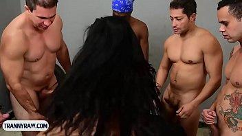 on girlrdl boob guys five gangbang one big Muslim with hejab nipple sucking