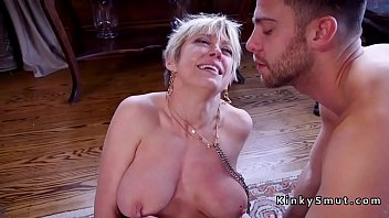 anal doggystyle mom Anna sex fuck seen