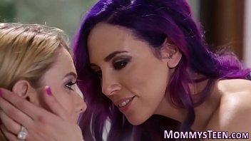 busty lesbians punished Emily casting coachella