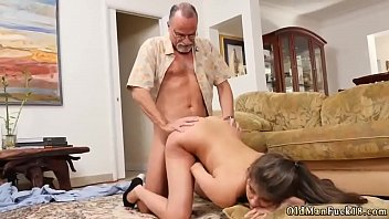 creampie old man girl Girls d him
