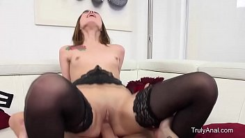 hotwife skin brunette on animal rug iii Playboy tv swing s4e6