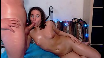 stripper gives and dance lap blowjob Deep drilling for wicked chicks with huge strapon