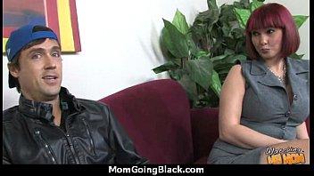 dad spy and mom Norena en la oficina