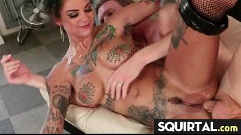 he she squirts cums 69 A touch of class