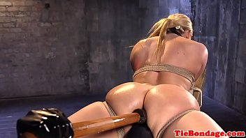 tied crying squirt2 Abused in locker room