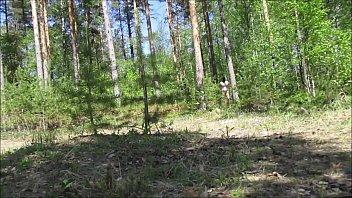 video forest rape Luba love incest