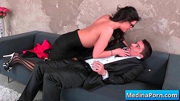 films homemade his boss secretary Penetracin dolorosa anal gay