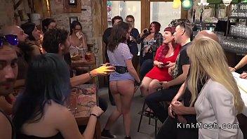 throat nose cum through deep Korean man gives somepleasure