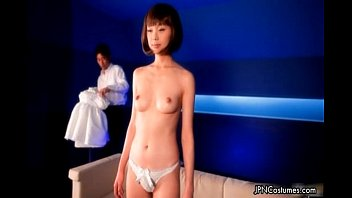 naughty misato bukkake man asian kanzaki 50 babe gets Rabudasentando no colo
