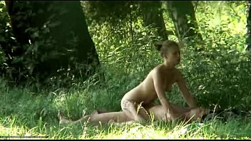 rape video forest My wife suprise