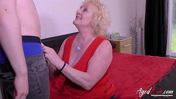 blonde mature interracial amateur wife milf Grand mere francaise hd video