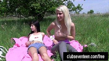 outdoor masturbating i woman Carina and abrina guest
