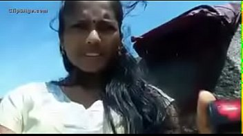 indian photoshoot outdoor Husband is forced to wear diaper