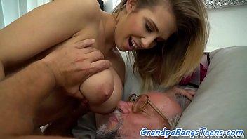privet sex grandpa Porno con chabas de 15