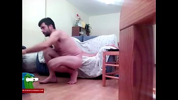 sleeping while anal shes Sex behind parents