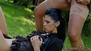 fetish piss watersports blowjob orgy Big tits abused 2016