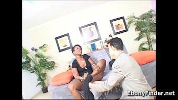 girl ghana black Stepmom and teen son