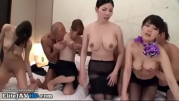 incest japanese fucked5 gets game hostess Anal bar chair
