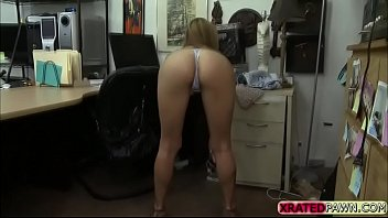 cock lucky loves milf guy for and it babe working on Vrgenes nias de primaria