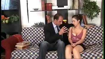 a su hija forzando Indian fat aunty porn saree