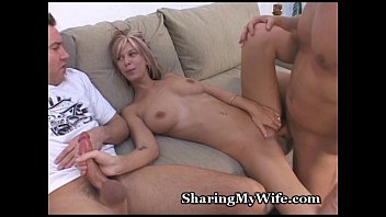 friend by full beauty wife fuck exchange Violet voss pussy gets creamy