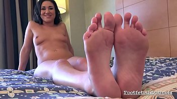 nylon joobs foot Porno 14 eropa girl