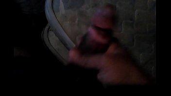 espiando en las de colegialas el bano Stepson fingers stepmom