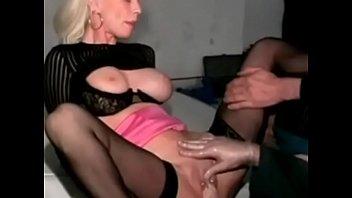 slut italian mature German boy spanked