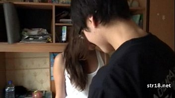 young couple boys gay nice Wife decise to swap partner