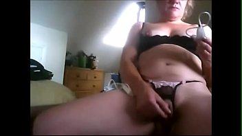 busted mom bad in masturbating Hand big cock