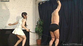 mistress punished slave Sex at hospital hd