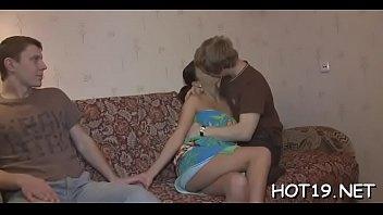 cream teen pie gets massage Lesbian fight ring