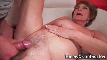 grandma in garters Sex girl in a bus ass 2016