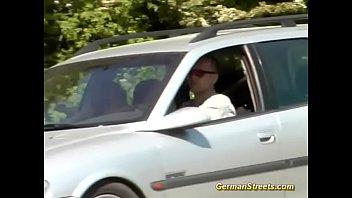 german mature redhead Anal teen amazing