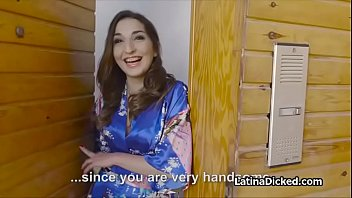 wife squirts fat latina Perkosa grup indonesia