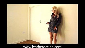 black skirt shemale Russian teen anal pain5