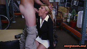 gets blonde hard fucked milf Asian sex ed for boys