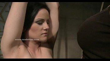 bondage lesbian young Chicita con anamales