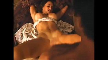 lisa ounished nn as Black cum flooding pussy