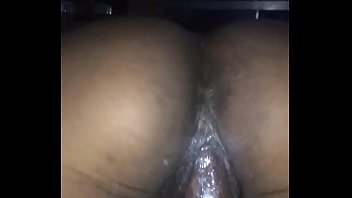 heavens lost probirty Cumshot with vibrator in ass