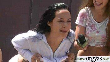 lucy missionary tyler Gabriela big ass brasil third world media
