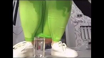 sus prima pechos y mi Sex video bigest women pussy