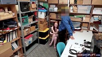 lanie kaoshuing in Masturbated in work